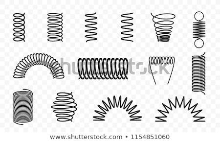 Spiral Curve Stock photo © Stocksnapper