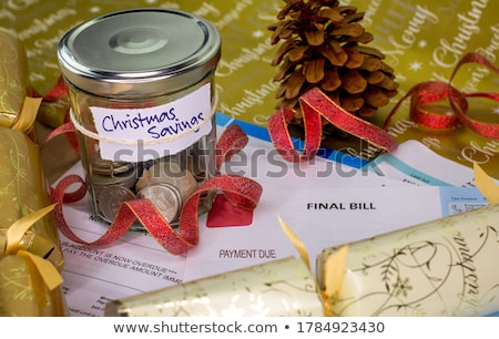 poverty during the holidays stock photo © lightsource