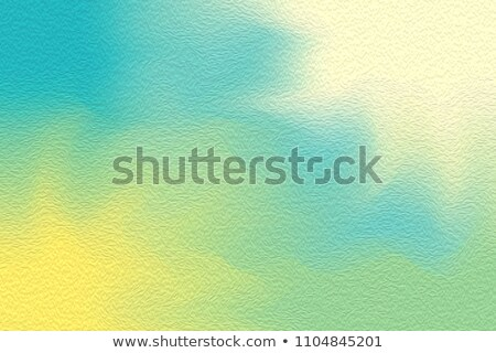 colored gradient painting brush abstract soft background stock photo © kheat