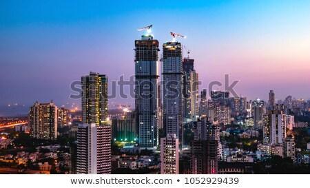 mumbai Stock photo © kovacevic