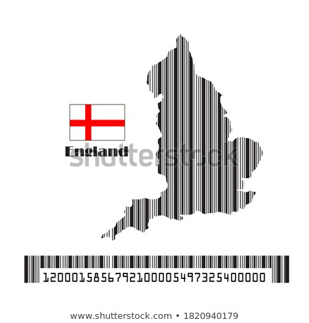 made in england stock photo © oakozhan