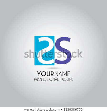 Creative C- letter icon abstract logo design vector template.Bus Stock photo © chatchai5172