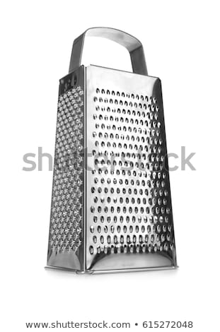 Stock photo: modern cheese slicer