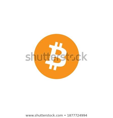 dizayn · dünya · çapında · bitcoin · para · ağ · iş - stok fotoğraf © sarts
