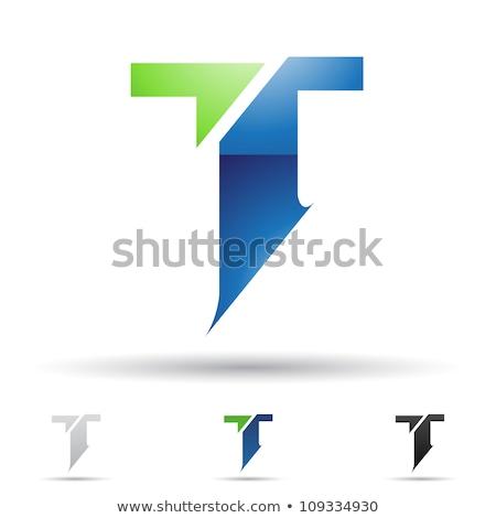 inovação · carta · logotipo · esportes · medicina · vermelho - foto stock © blaskorizov
