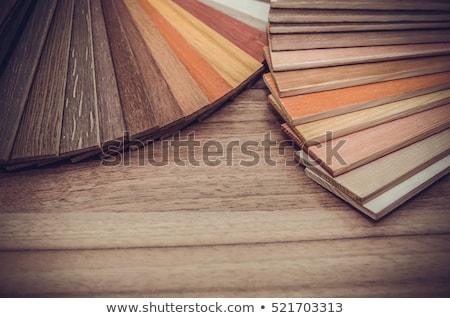 Padrão carpintaria carpinteiro trabalhar Foto stock © netkov1