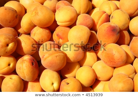 Lots of fruit outside a greengrocer store. Stock photo © latent