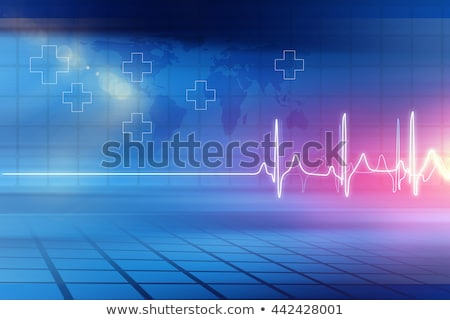 healthcare news stock photo © devon