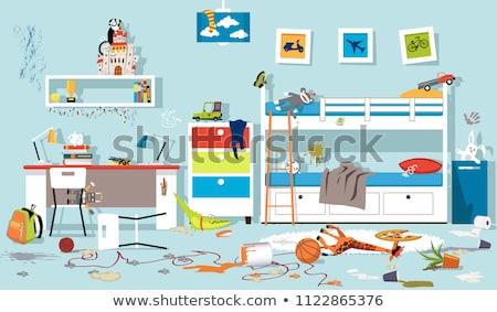 playroom 8 Stock photo © Paha_L