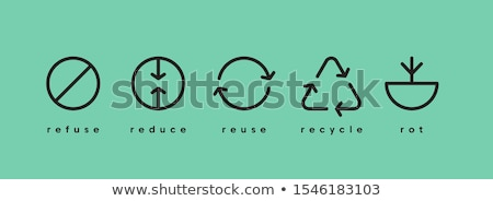 waste stock photo © carbouval
