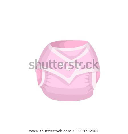 Pink Panties isolated  Stock photo © danny_smythe