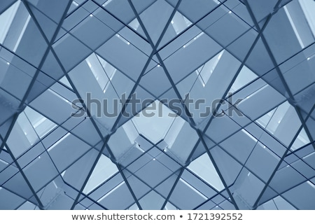 Architectural structure Stock photo © ABBPhoto