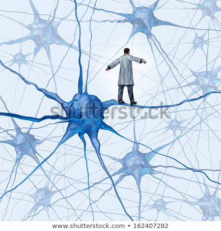 Foto stock: Brain Research Challenges