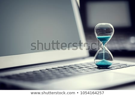 Time Pressure Stock photo © Lightsource