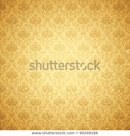 decorado · árvore · vetor · cartão · postal · alegre - foto stock © genestro