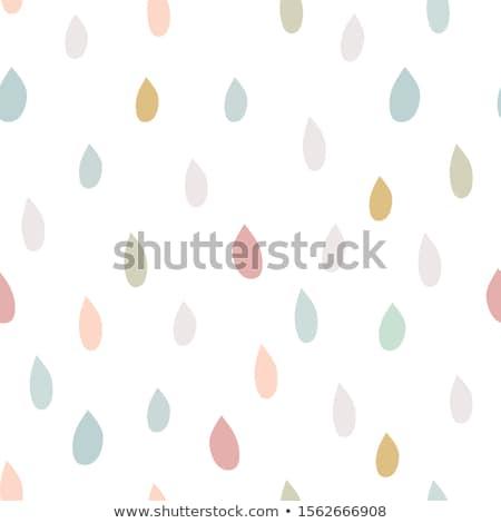 Neutro geométrico sem costura roxo padrão Foto stock © almagami