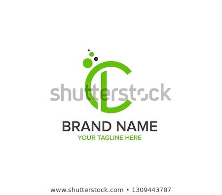 Creative Chemical Lab Colorful Logo design for brand identity, c Stock photo © DavidArts