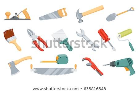 Hammers and hobnails Stock photo © smoki