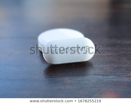 Drugs and virus Stock photo © magraphics