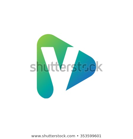 abstract icons for letter y stock photo © cidepix