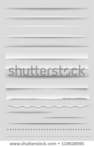 набор · дизайна · Элементы · искусства · ретро - Сток-фото © cammep