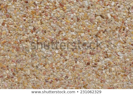 Concrete surface finishing texture closeup background. Stock photo © Leonardi