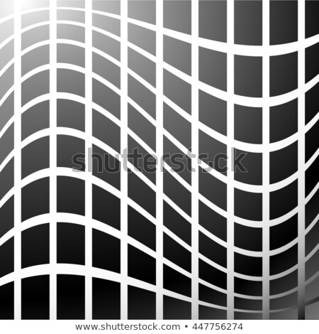 Matriz blanco negro 3D Internet resumen Foto stock © ArenaCreative