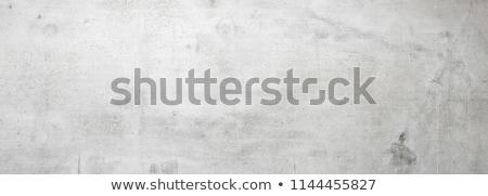 Duvar bloklar karanlık beton leke Stok fotoğraf © kuligssen