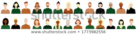 Torso Stock photo © disorderly