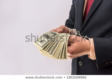 Business Prison Concept Stock photo © Lightsource