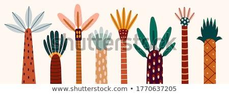 different plants stock photo © bluering