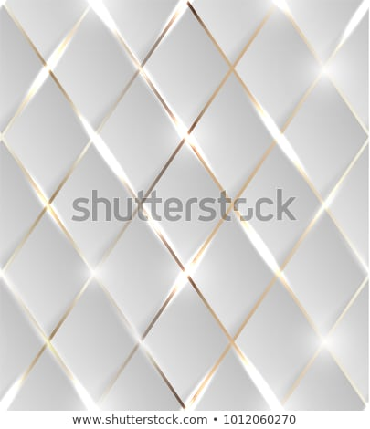 realistic diamonds pattern stock photo © dvarg