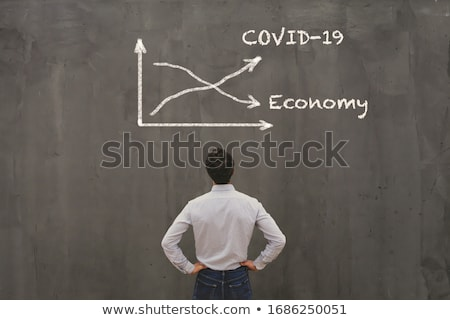 crisis: businessman Stock photo © smithore