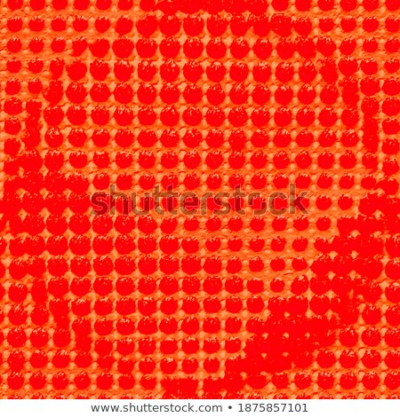 Orange mur stuc texture Photo stock © Leonardi