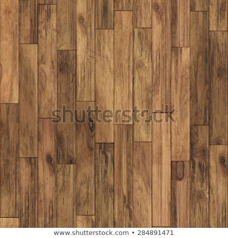 Illustrated wood parquet texture. Stock photo © HelenStock