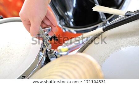 accord drum Stock photo © mady70