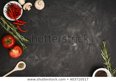 Creativa mesa de madera palabra nino fondo educación Foto stock © fuzzbones0