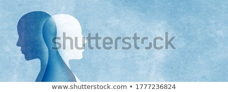 bipolar mental disorder stock photo © lightsource