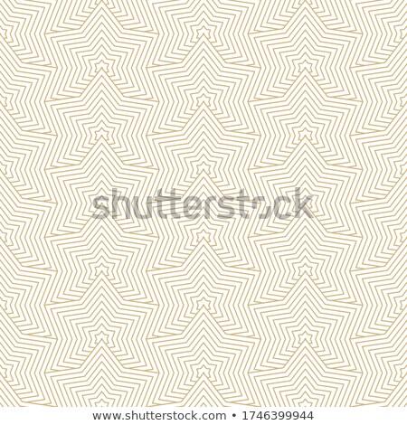 subtle small stars pattern background Stock photo © SArts
