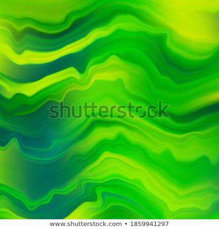 Gradiente fluido vettore colorato geometrica Foto d'archivio © pikepicture