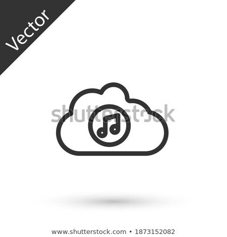 equalizador · ilustração · colorido · símbolo · música · soar - foto stock © kyryloff