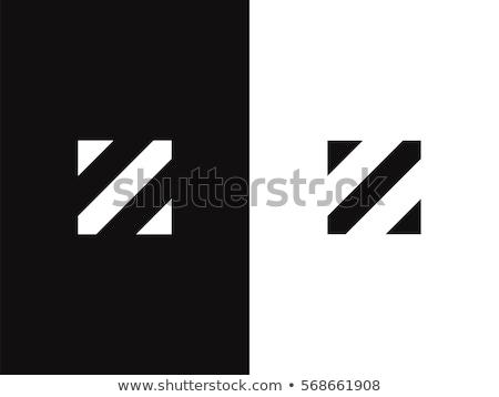 absztrakt · levelek · grafikus · illusztráció · fa · terv - stock fotó © twindesigner