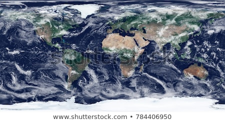 Planet Earth Texture Stock photo © idesign