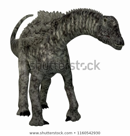 Ampelosaurus Stock photo © AlienCat