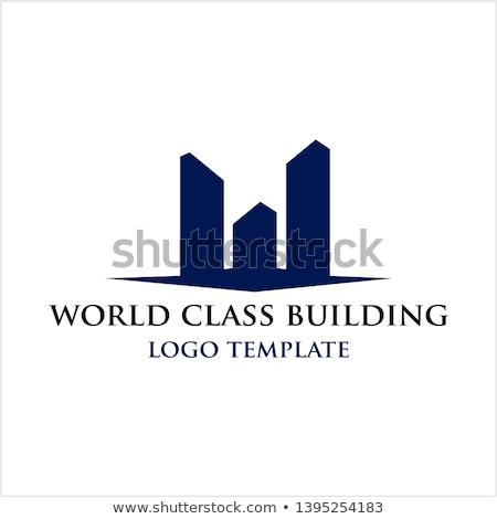 WTC Typography Stock photo © maxmitzu