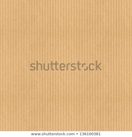 Corrugated Surface. Seamless Tileable Texture. Stock photo © tashatuvango