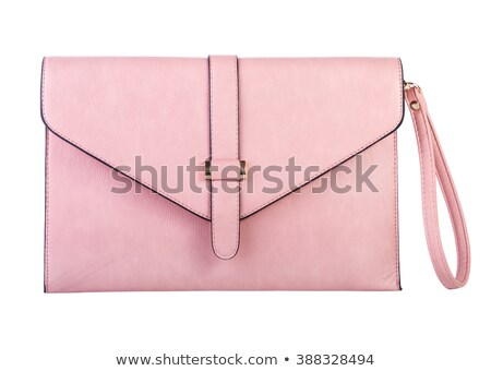 clutch isolated Stock photo © ozaiachin