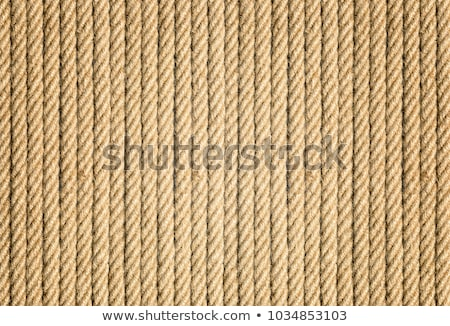 Stockfoto: Touw · textuur · kan · gebruikt · achtergrond · kabel
