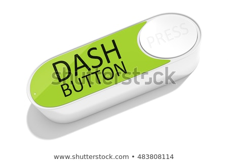 a dash button to order things in the internet Stock photo © magann