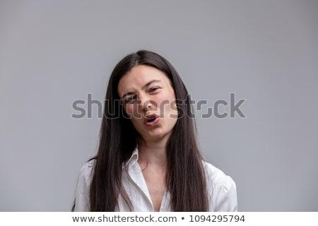 女子 · 個性 · 業務 · 微笑 · 眼 · 醫生 - 商業照片 © giulio_fornasar